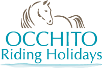 Occhito Riding Holidays